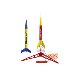 ESTES Rascal/HiJinks - RTF Launch Set D-ES1499