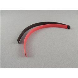 LOGIC Heat Shrink (1m Red/1m Black) 10mm O-LG-HS10 2