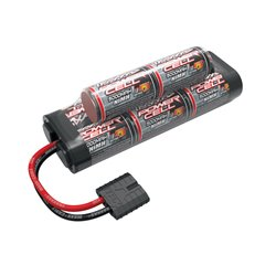 TRAXXAS Battery, Series 5 Power Cell ID, 5000mAh (NiMH, 9.6V hump) O-TRX2963X