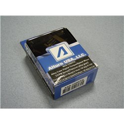 ALTURN Dig Wing Servo Alloy/BB/TG 24.5x12x23mm 2.4/3.kg 0.10/0.08s P-ADS330HTG 2
