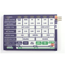 CASTLE Field Link Programmer for Flying P-CC6301 2