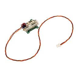 Spektrum 2.3-Gram Linear Long Throw Offset Servo SPMSA2030LO