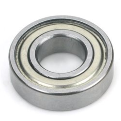 Evolution Engines Ball Bearing, Front 61109: E61 EVO061109