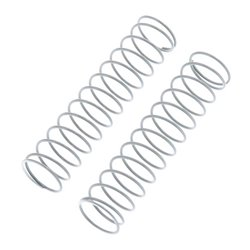 AXIAL Spring 12.5x60mm 1.13lbs/in White (2)