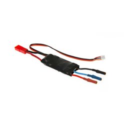 Blade  20A Brushless ESC: Fusion 180
