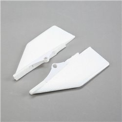 E-flite Center Fin Set (2): Opterra EFL11110