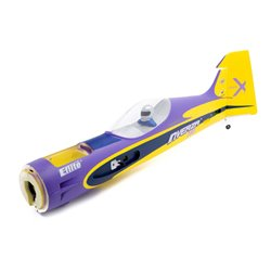 EFL Fuselage with Rudder: Inverza 280 BNF Basic Z-EFL635001
