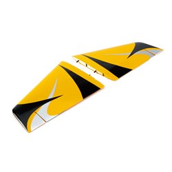 E-flite Horizontal Stabilizer Left & Right: Habu 32x DF EFL808504