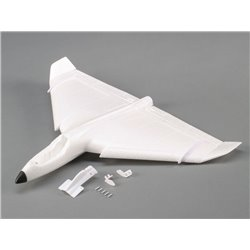E-flite Replacement Airframe: Delta Ray One