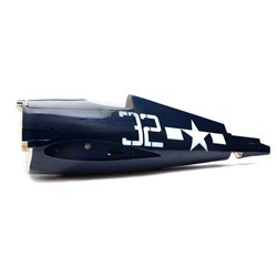 Hanger 9  Fuselage with Hatch: F6F Hellcat 15cc