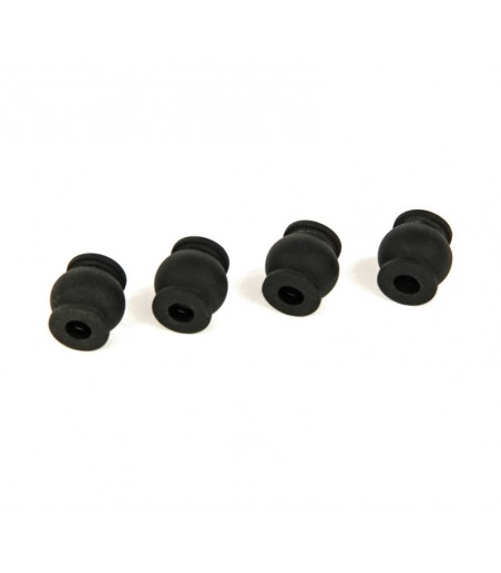 2-Axis Brushless Gimbal Vibration Absorber (4)