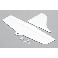 Hobby Zone Complete Tail Set: Duet HBZ5325
