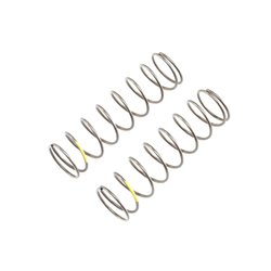 TLR 16mm EVO RR Shk Spring, 4.2 Rate, Yellow(2):8B 4.0 TLR344025