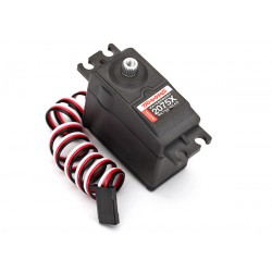 TRAXXAS Servo, Digital High-Torque, MG,BB,WP Z-TRX2075X