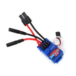 TRAXXAS XL 2.5 Electronic Speed Control, waterproof Z-TRX3024R