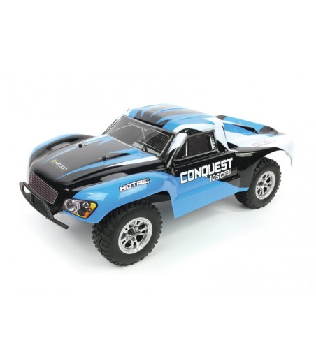 Conquest 10SC XLR 2WD RTR Electric Brushless (UK-EU)