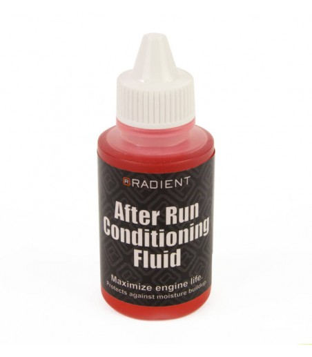After Run Conditioning Fluid