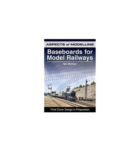 Aspects of Modelling: Baseboards for Model Railways (Paperback)