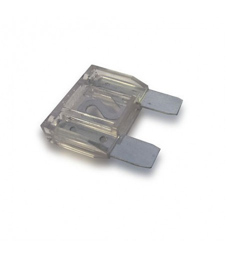 Maxi Blade Fuses Clear 80 Amp