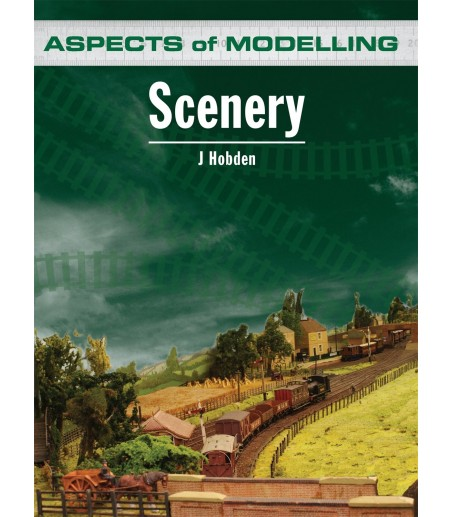 Aspects of Modelling: Scenery Paperback – 21 Oct 2010
