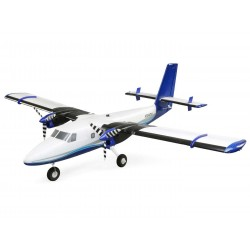 Twin Otter 1.2m BNF Basic AS3X/SAFE