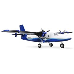 Twin Otter 1.2m BNF Basic AS3X/SAFE 2