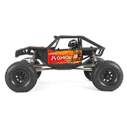 Capra 1.9 Unlimited Trail Buggy 1/10th 4wd RTR Red 2