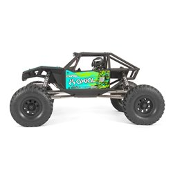 Capra 1.9 Unlimited Trail Buggy 1/10th 4wd RTR Grn 2