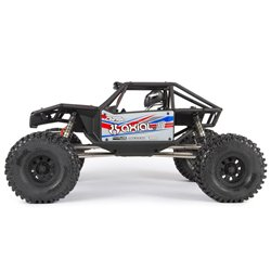 Capra 1.9 Unlimited Trail Buggy Builders Kit 2