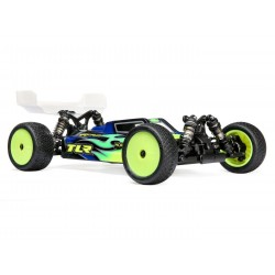 22X-4 Race Kit: 1/10 4WD Buggy 2
