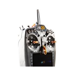 iX20 20-Channel Smart Transmitter
