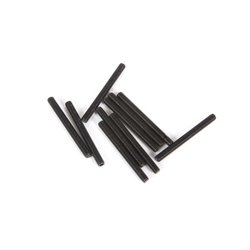M3 x 30mm, Cup Point Set Screw (10)