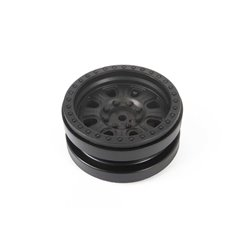 1.9 3pc. Raceline Monster Beadlock Wheels Blk (2) 2
