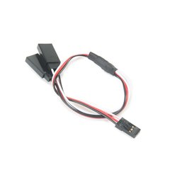 ESC Y Harness: Miss GEICO Zelos 36