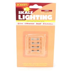 Hornby R8950 Fuses for Skale Lighting system - Pack of 4