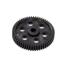 03004  Diff. Main Gear (58T) HSP Parts 1:10 RC Car