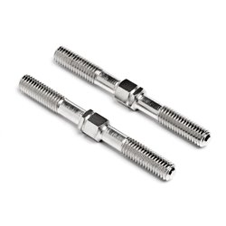 Hpi Racing  Rear Upper Turnbuckle 5X51mm 101024