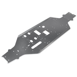 Hpi Racing  ALUMINIUM CHASSIS 6065 TRUGGY 101178