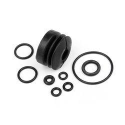 Hpi Racing  Dust Protection and o-ring complete Set 101266