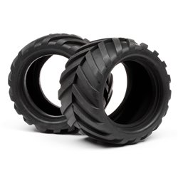 Hpi Racing  BULLET MT TYRES (2PCS) 101307