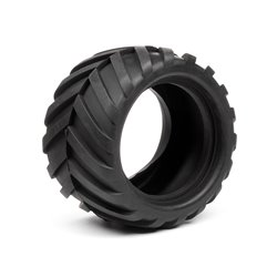 Hpi Racing  BULLET MT TYRES (2PCS) 101307 2