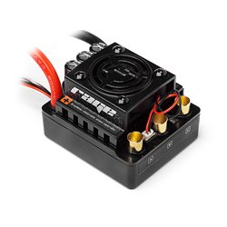 Hpi Racing  FLUX RAGE 1:8TH SCALE 80AMP BRUSHLESS ESC 101712