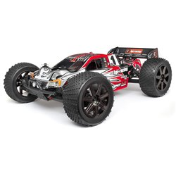 Hpi Racing  TRIMMED AND PAINTED TROPHY TRUGGY 2.4GHZ RTR BODY 101780
