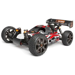 Hpi Racing  Trimmed and Painted Trophy 3.5 Buggy 2.4Ghz RTR Body 101782