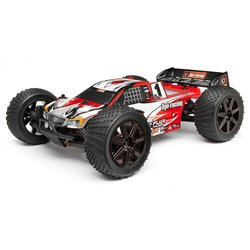 Hpi Racing  Trimmed and Painted Trophy Truggy Flux 2.4Ghz RTR Body 101808