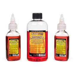 Hpi Racing  HPI ENGINE AIR FILTER OIL (50ML) 101910 2
