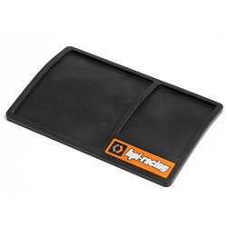 Hpi Racing  SMALL RUBBER HPI RACING SCREW TRAY (BLACK) 101998 2