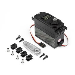 Hpi Racing  SFL-30MG DIGITAL SERVO (HIGH TORQUE/18KG-CM 6.0V) 102612 2