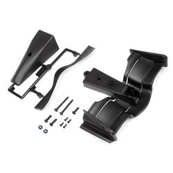 Hpi Racing  FORMULA TEN FRONT WING SET (TYPE A) 102825 2