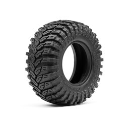 Hpi Racing  MAXXIS TREPADOR BELTED TIRE D COMPOUND (2PCS) 103337 2